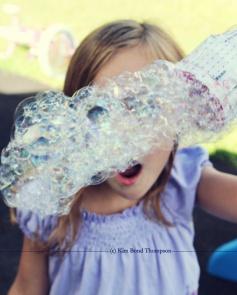 diy bubble
