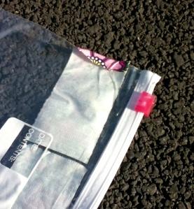 tape wrap
