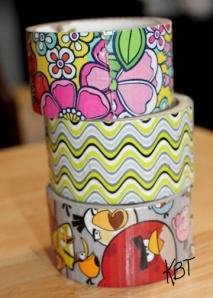 duck tape crafts tricks