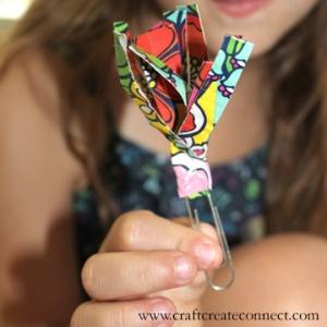 tassel paperclip