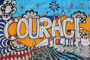 Zentangle Inspired Doodle