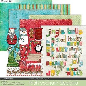 clipart printable christmas