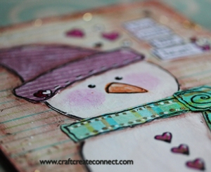 melt me heart valentine