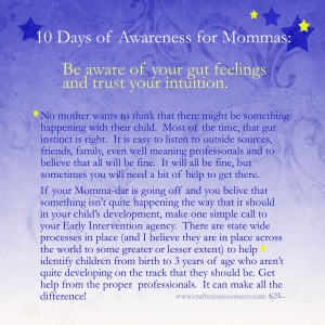 Awareness, disabilitiy, mother's day